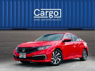 Used 2019 Honda Civic EX for sale in Stratford, ON