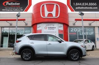 Used 2019 Mazda CX-5 GS - NEW OIL FRESH FILTERS - for sale in Sudbury, ON