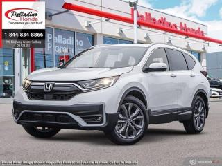 New 2021 Honda CR-V Sport for sale in Sudbury, ON