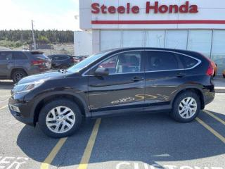 Used 2016 Honda CR-V SE for sale in St. John's, NL