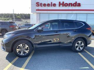 Used 2020 Honda CR-V LX for sale in St. John's, NL