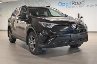 Used 2016 Toyota RAV4 AWD LE for sale in Richmond, BC