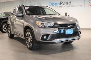 Used 2018 Mitsubishi RVR 2.4L GT 4WD for sale in Richmond, BC