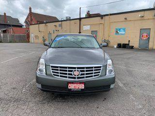 Used 2006 Cadillac DTS for sale in Milton, ON