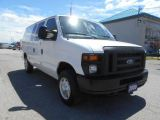 2009 Ford E-150 Econoline 5Passenger Cargo Loaded ONLY 74,000KMs