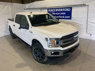 Used 2019 Ford F-150 XLT for sale in Peace River, AB
