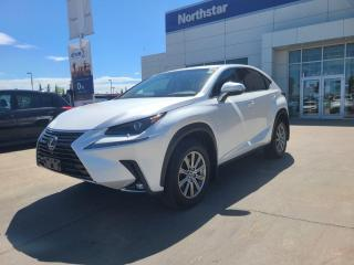 Used 2019 Lexus NX NX 300 AWD LEATHER/NAV/PANOROOF for sale in Edmonton, AB