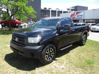 Used 2012 Toyota Tundra 5.7 V8 ~ 4x4 ~ TOW PKG ~ 8ft BED ~ REMOTE STARTER for sale in Toronto, ON