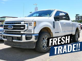 Used 2020 Ford F-350 Super Duty SRW Lariat for sale in Red Deer, AB