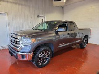 Used 2016 Toyota Tundra SR 4X4 for sale in Pembroke, ON