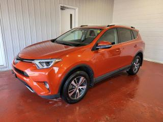 Used 2016 Toyota RAV4 XLE AWD for sale in Pembroke, ON
