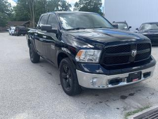 Used 2014 RAM 1500 OUTDOORSMAN for sale in Aylmer, ON