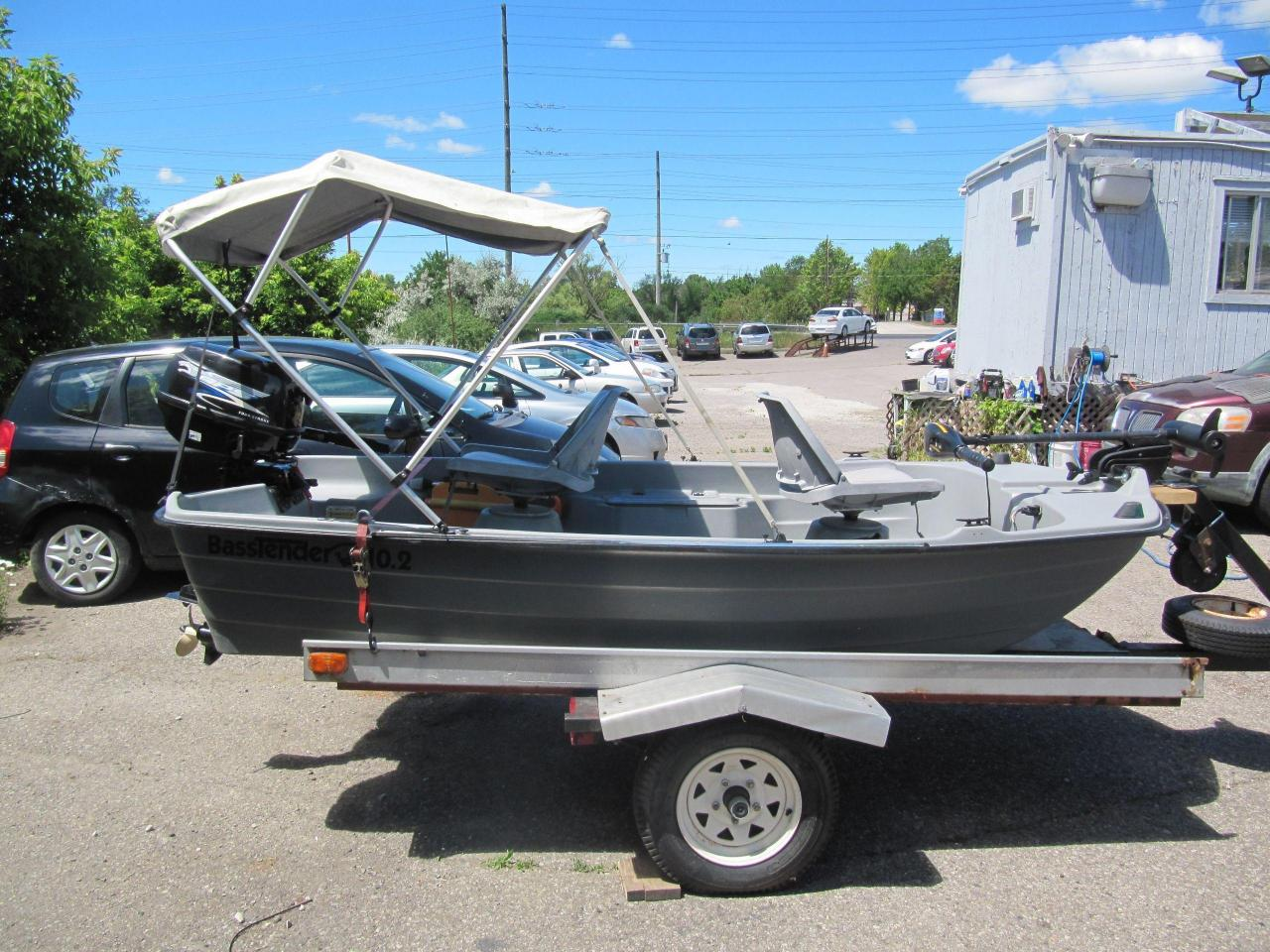 2012 Boat Other