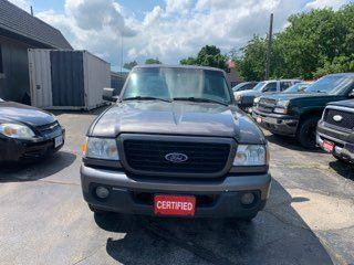 Used 2009 Ford Ranger XL for sale in Brantford, ON