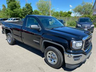 Used 2018 GMC Sierra 1500 ** LONG BOX, V8, CRUISE, BACK CAM, AUTOSTART  ** for sale in St Catharines, ON
