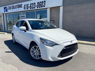Used 2016 Toyota Yaris AUTOMATIC- for sale in Toronto, ON