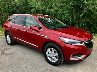 Used 2019 Buick Enclave Premium With only 23100  $171 weekly for sale in Perth, ON