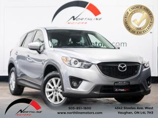 Used 2013 Mazda CX-5 GS/Backup Cam/ Heated Seats/Bluetooth for sale in Vaughan, ON