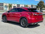 2016 Lexus RX 350 F Sport 3 Navigation /Pano Roof /HUD Photo21