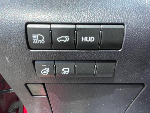 2016 Lexus RX 350 F Sport 3 Navigation /Pano Roof /HUD Photo16