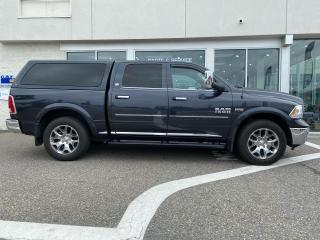 Used 2017 RAM 1500 Limited for sale in Vernon, BC