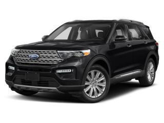 New 2021 Ford Explorer XLT for sale in Fort Saskatchewan, AB