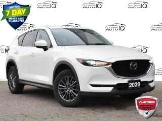 Used 2020 Mazda CX-5 GS This just in!!! for sale in St. Thomas, ON