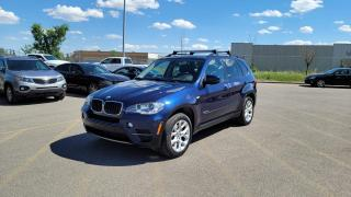 Used 2013 BMW X5 35iI AWD I LEATHER I | $0 DOWN - EVERYONE APPROVED for sale in Calgary, AB