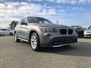Used 2012 BMW X1 28i for sale in Langley, BC