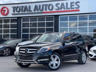 Used 2013 Mercedes-Benz GLK-Class PREMIUM | NAVI | PANO | XENON | LOW KMS!! for sale in North York, ON