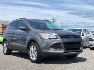 Used 2013 Ford Escape SE for sale in Langley, BC