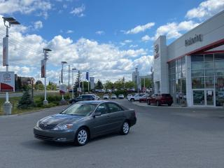 Used 2004 Toyota Camry XLE V6 for sale in Pickering, ON