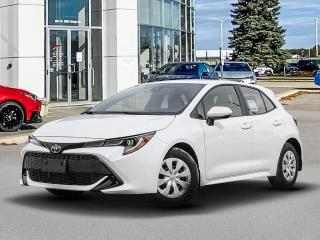 New 2021 Toyota Corolla CVT CALL NOW! for sale in Winnipeg, MB
