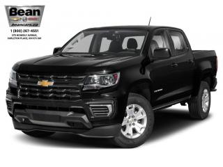 New 2021 Chevrolet Colorado ZR2 for sale in Carleton Place, ON