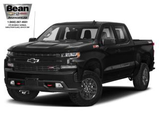 New 2021 Chevrolet Silverado 1500 LT Trail Boss for sale in Carleton Place, ON
