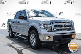 Used 2014 Ford F-150 XLT AS TRADED SPECIAL | YOU CERTIFY, YOU SAVE for sale in Innisfil, ON