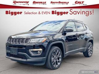 New 2021 Jeep Compass North 80th Anniversary Edition for sale in Etobicoke, ON