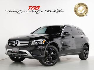 Used 2017 Mercedes-Benz GL-Class GLC300 I PANO I DRIVE ASSIST I 19 IN WHEELS for sale in Vaughan, ON
