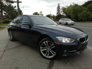 Used 2015 BMW 3 Series 4dr Sdn 328i xDrive AWD for sale in Toronto, ON