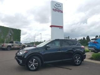 Used 2016 Toyota RAV4 XLE for sale in Moncton, NB