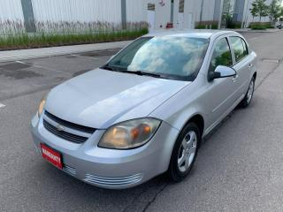 Used 2008 Chevrolet Cobalt 4DR SDN LT for sale in Mississauga, ON
