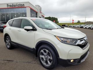 Used 2018 Honda CR-V EX for sale in Fredericton, NB