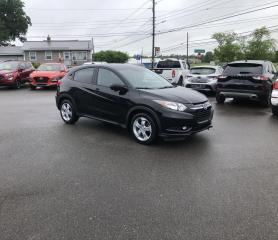 Used 2016 Honda HR-V EX 2WD CVT for sale in Truro, NS