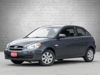 Used 2010 Hyundai Accent SE 3-Door CERTIFIED! for sale in London, ON