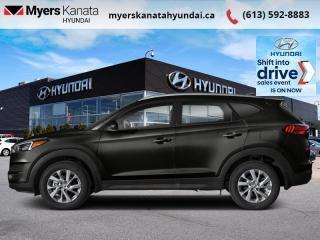 New 2021 Hyundai Tucson 2.0L Essential AWD  - $208 B/W for sale in Kanata, ON