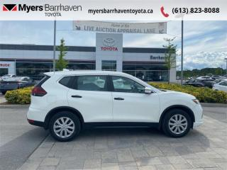 Used 2018 Nissan Rogue S  - $115 B/W for sale in Ottawa, ON