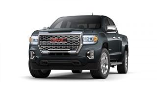 New 2021 GMC Canyon Denali  - Heated Seats - Cooled Seats for sale in Orleans, ON