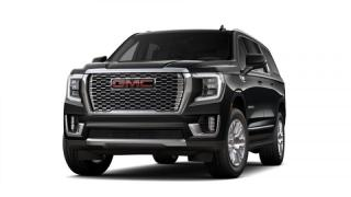New 2021 GMC Yukon XL Denali  - Sunroof - Leather Seats for sale in Orleans, ON