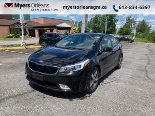 Used 2018 Kia Forte LX+ Auto  - Heated Seats -  Android Auto for sale in Orleans, ON