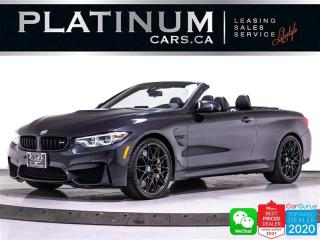 Used 2019 BMW M4 444HP, 30 JAHRE EDITION, 1 OF 300, COMPETITION PKG for sale in Toronto, ON